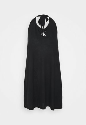 ONE DRESS - Beach accessory - black