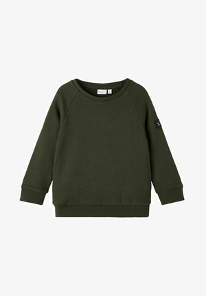 Sweater - rosin