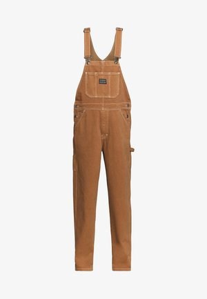 PETO NUT - Dungarees - brown