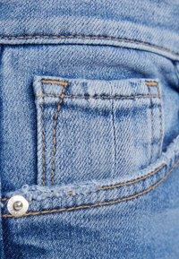 Bershka - Jeans Skinny Fit - blue - 5