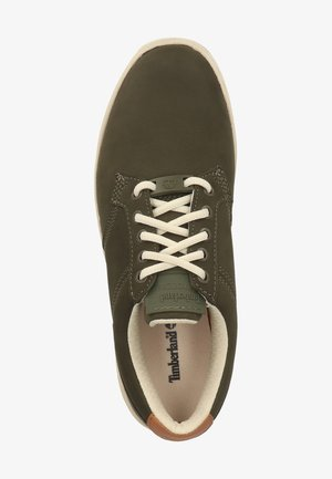 TIMBERLAND SNEAKER - Sneakers - olive night h081