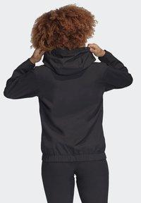adidas Performance - TERREX AX - Waterproof jacket - black - 2