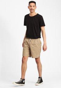 Forvert - PERTH 2 - Shorts - beige - 1