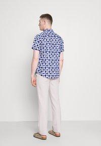 GAP - Overhemd - shibori - 2