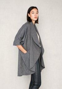 jeeij - Summer jacket - grey meliert - 3