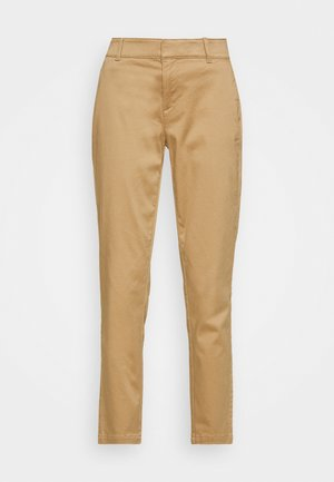 SLOAN  - Chinos - classic camel