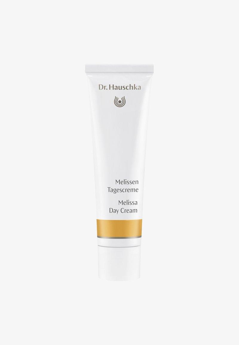 Dr. Hauschka - MELISSA DAY CREAM - Face cream - -
