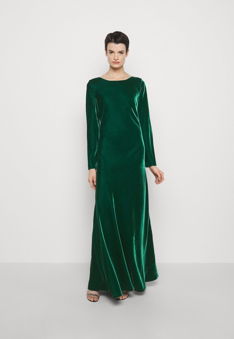 Alberta Ferretti - DRESS - Cocktail dress / Party dress - green