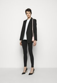 Pinko - BUONO STRETCH - Legíny - black - 1