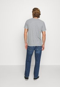 Jack & Jones - JJICHRIS JJORIGINAL - Straight leg jeans - blue denim - 2