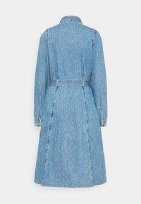 Part Two - HAVIN - Denim dress - medium denim - 1
