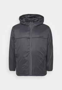 JJGARY JACKET  - Light jacket - asphalt