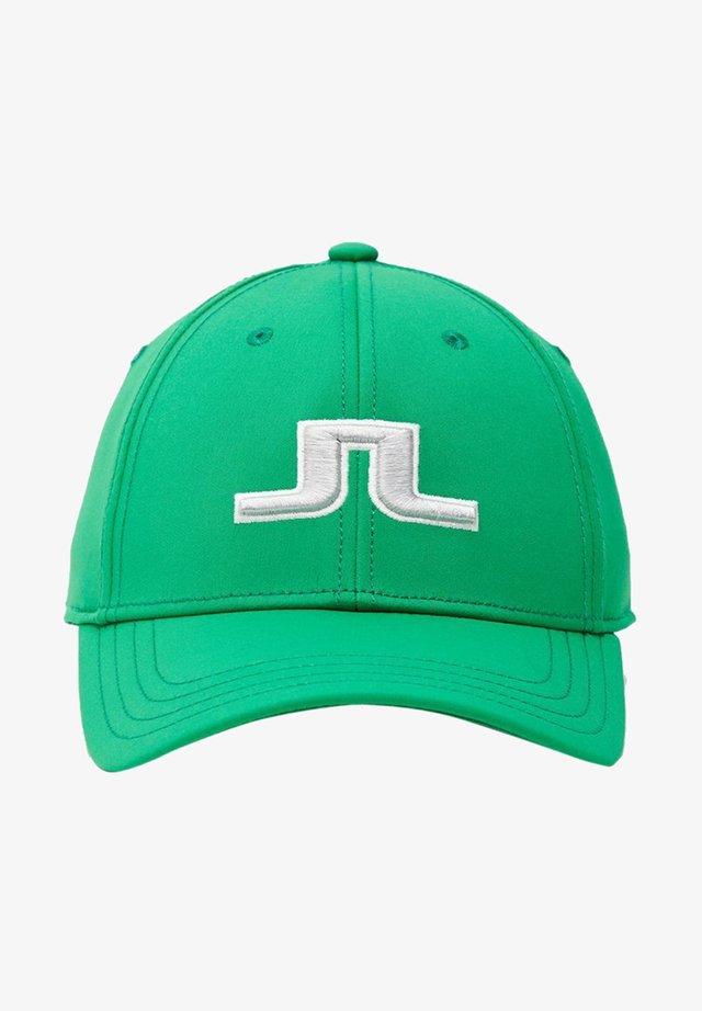 Cap - stan green