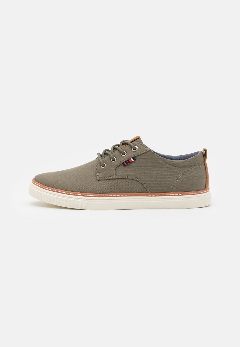 Bullboxer - Trainers - green