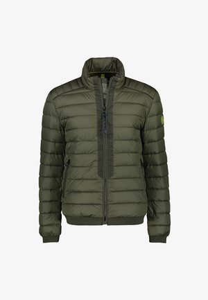 Winter jacket - olive