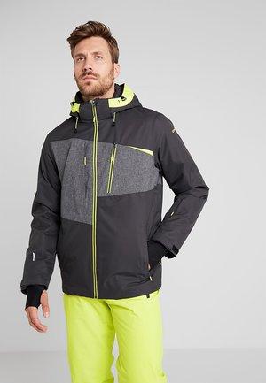 CARVER - Ski jacket - anthracite