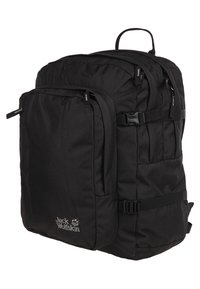Jack Wolfskin - BERKELEY - Backpack - black - 2