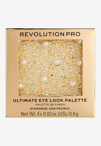 Revolution PRO - ULTIMATE EYE DIAMONDS AND PEARLS PALETTE - Eyeshadow palette - - - 3