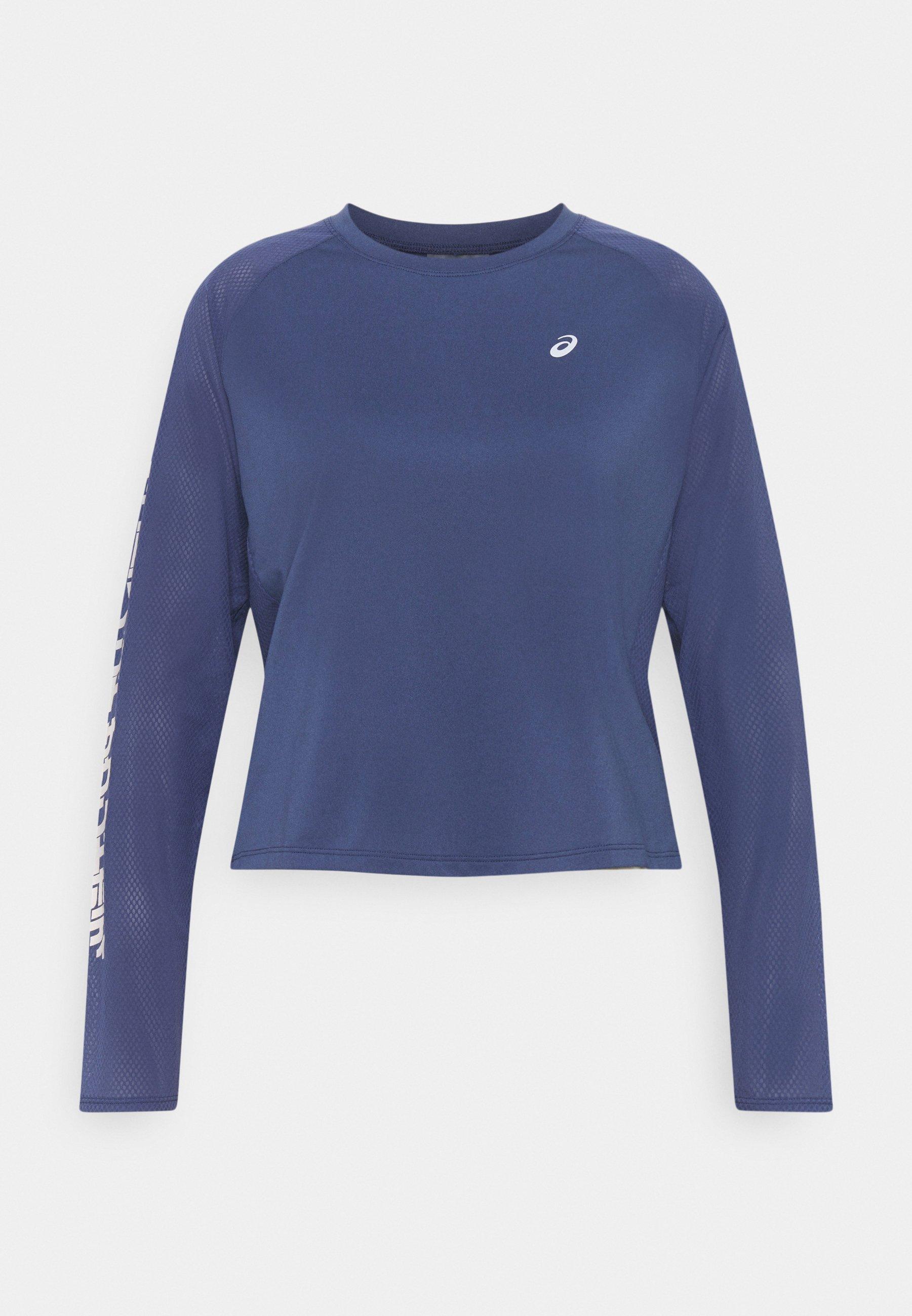 Femme RUN - T-shirt à manches longues