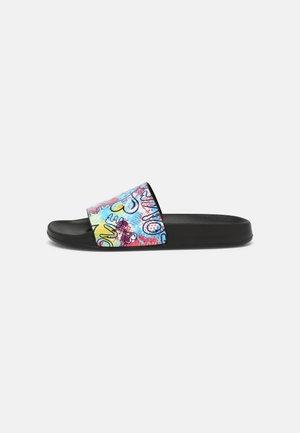 Pantofle - multi-coloured