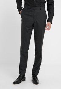 Bruuns Bazaar - KARL SUIT - Suit - black - 4