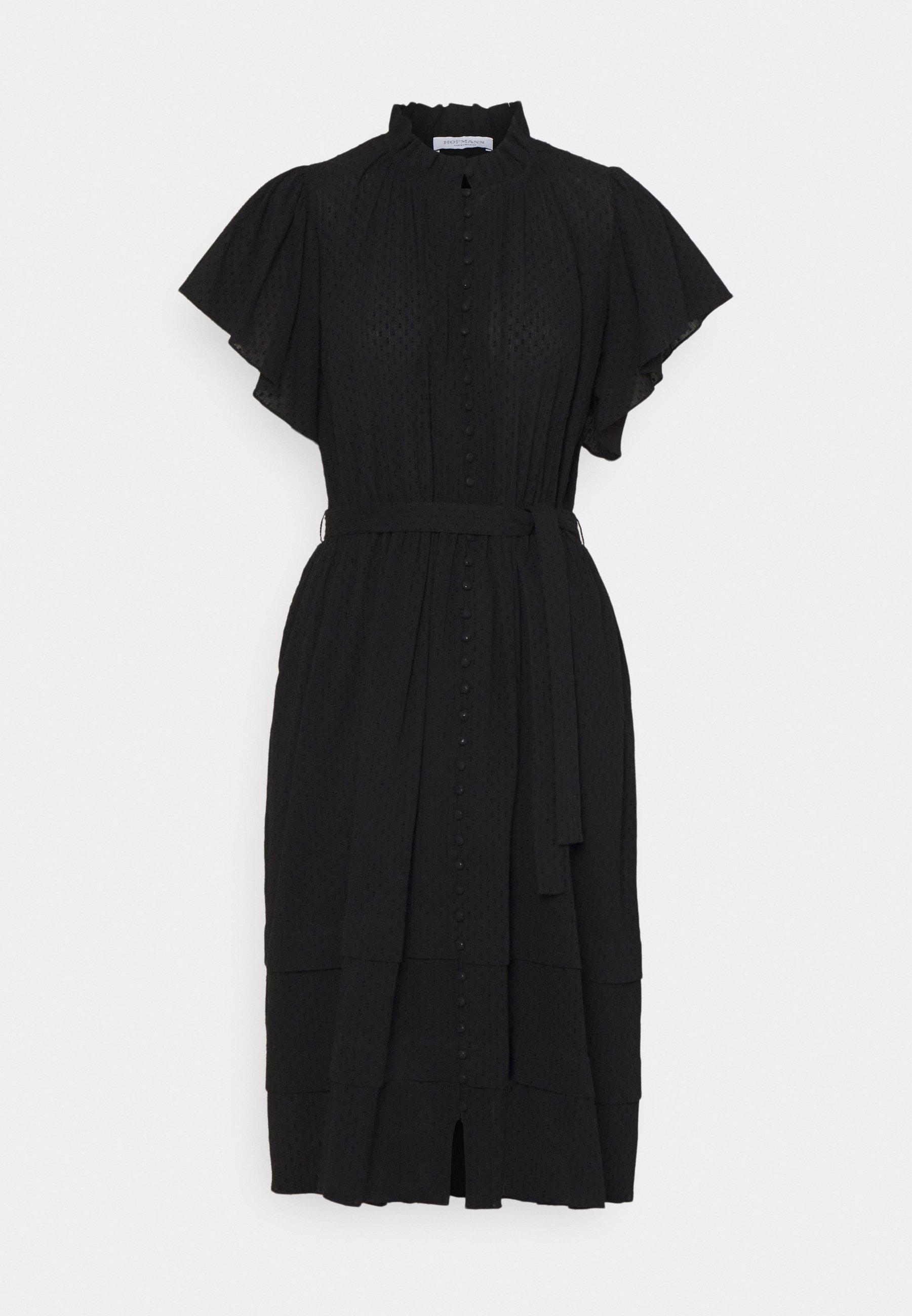 Damen LULU - Blusenkleid
