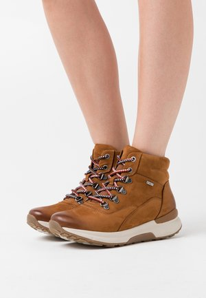 ROLLING SOFT  - Ankelboots - copper