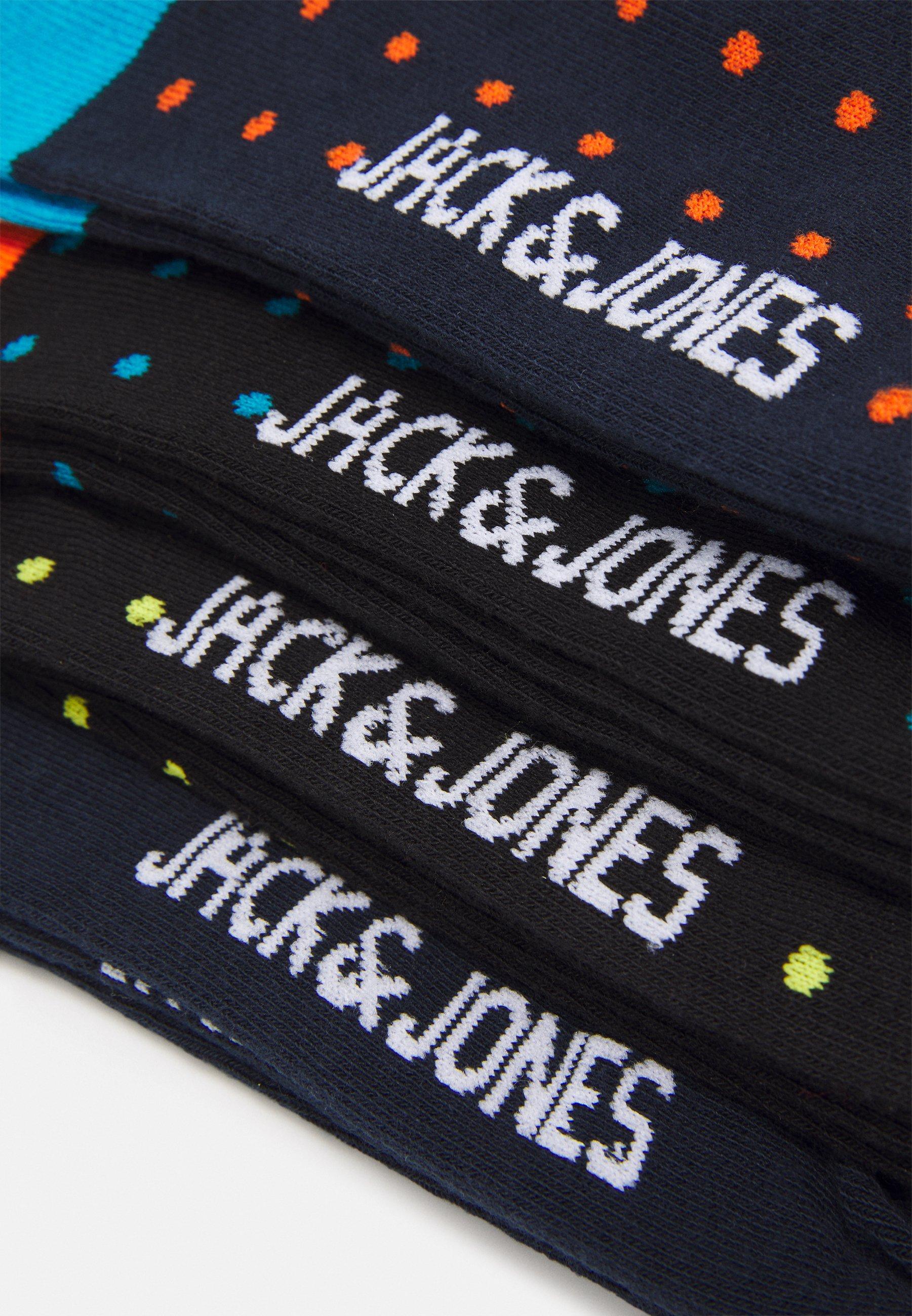 Uomo JACJOBBE SOCKS 5 PACK - Calze