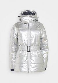 ARLEY - Winter jacket - grey