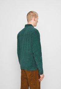 Nerve - DANIEL - Shirt - ponderosa pine - 2