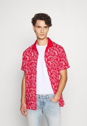 Košile - red
