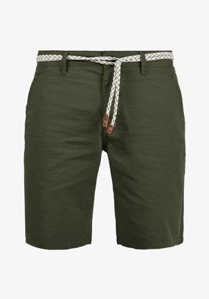 RAGNA - Shorts - dusty gree
