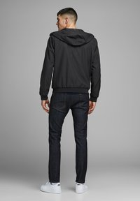 Jack & Jones - Summer jacket - black - 2