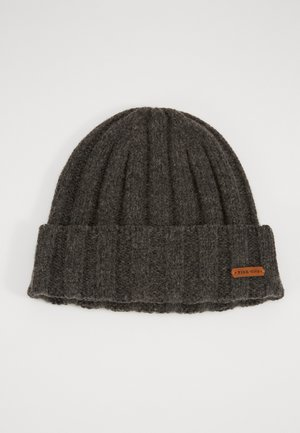 Huer - dark gray