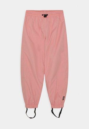 WAITS - Pantalones impermeables - rosequartz