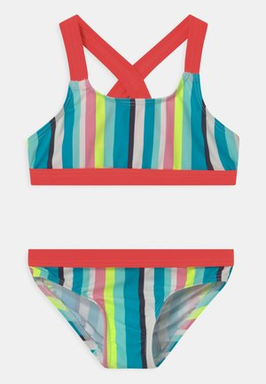 NMFZAMARA SET - Bikini - bright white