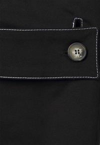 Mykke Hofmann - HOLLY - Trousers - black - 2