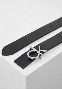 Calvin Klein - Gürtel - grey - 3