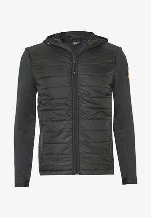 CANADA AMINO HYBRID JACKET - Light jacket - black