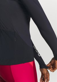 POC - ESSENTIAL ROAD  - Long sleeved top - navy black - 3