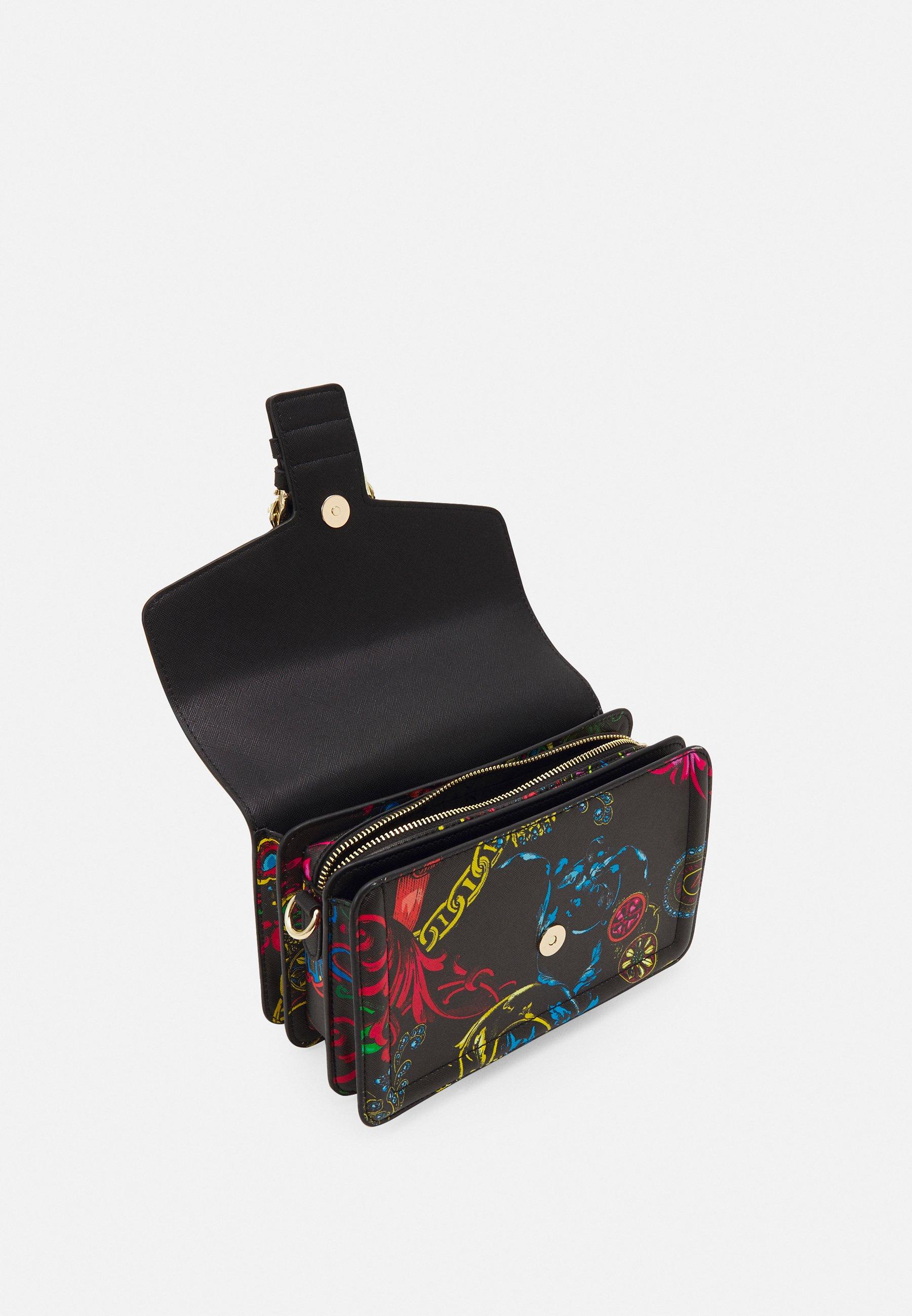Women BAROQUE SHOULDER BAG - Across body bag