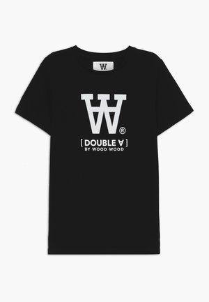 OLA KIDS - T-shirt imprimé - black