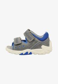 Superfit - Walking sandals - light grey - 0