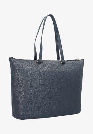 CHELSEA - Tote bag - navy