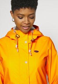 Ragwear - MARGE - Summer jacket - yellow - 3