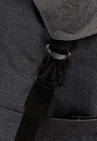 Strellson - NORTHWOOD BACKPACK - Batoh - dark grey - 6