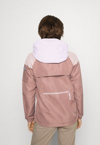 Columbia - WALLOWA PARK™ LINED JACKET - Outdoor jacket - pale lilac/mauve vapor/mocha - 2