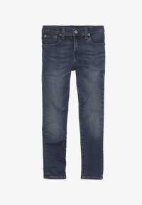 Polo Ralph Lauren - ELDRIDGE BOTTOMS - Jeans Skinny Fit - aiden wash - 3