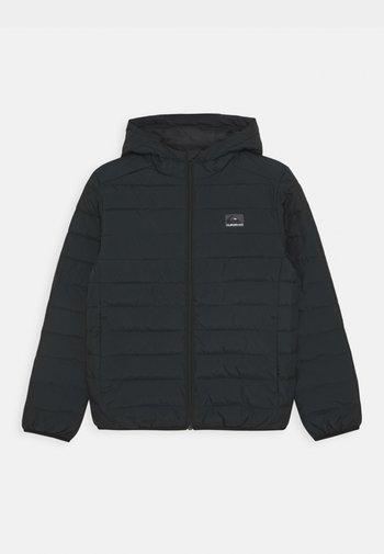 SCALY YOUTH - Winterjas - black