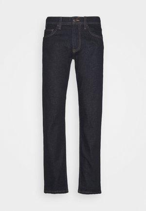 Straight leg jeans - blue rinse